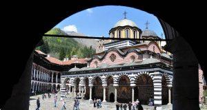 Рильский монастырь, Болгария