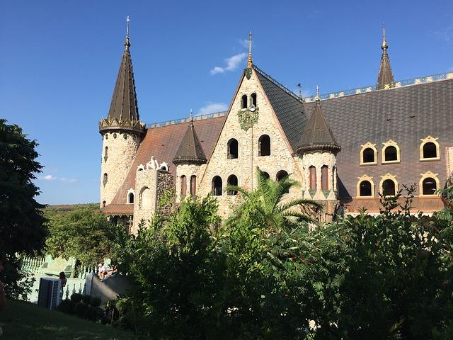 Замок Равадиново