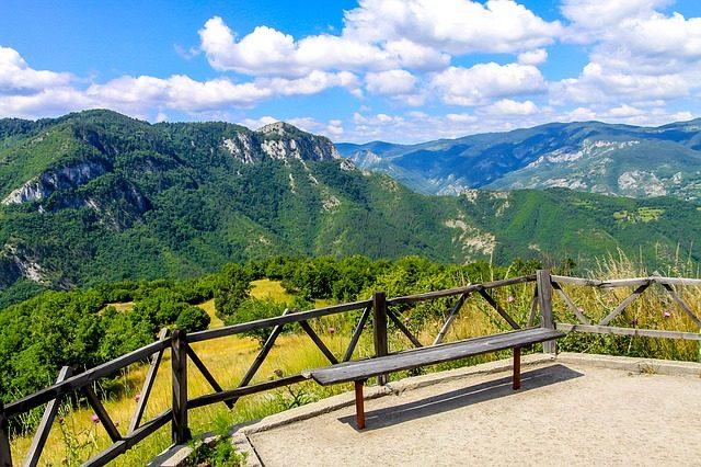 Климат Болгарии