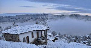 Отдых в Болгарии зимой