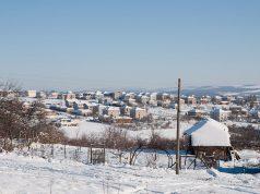 Погода в Болгарии в январе