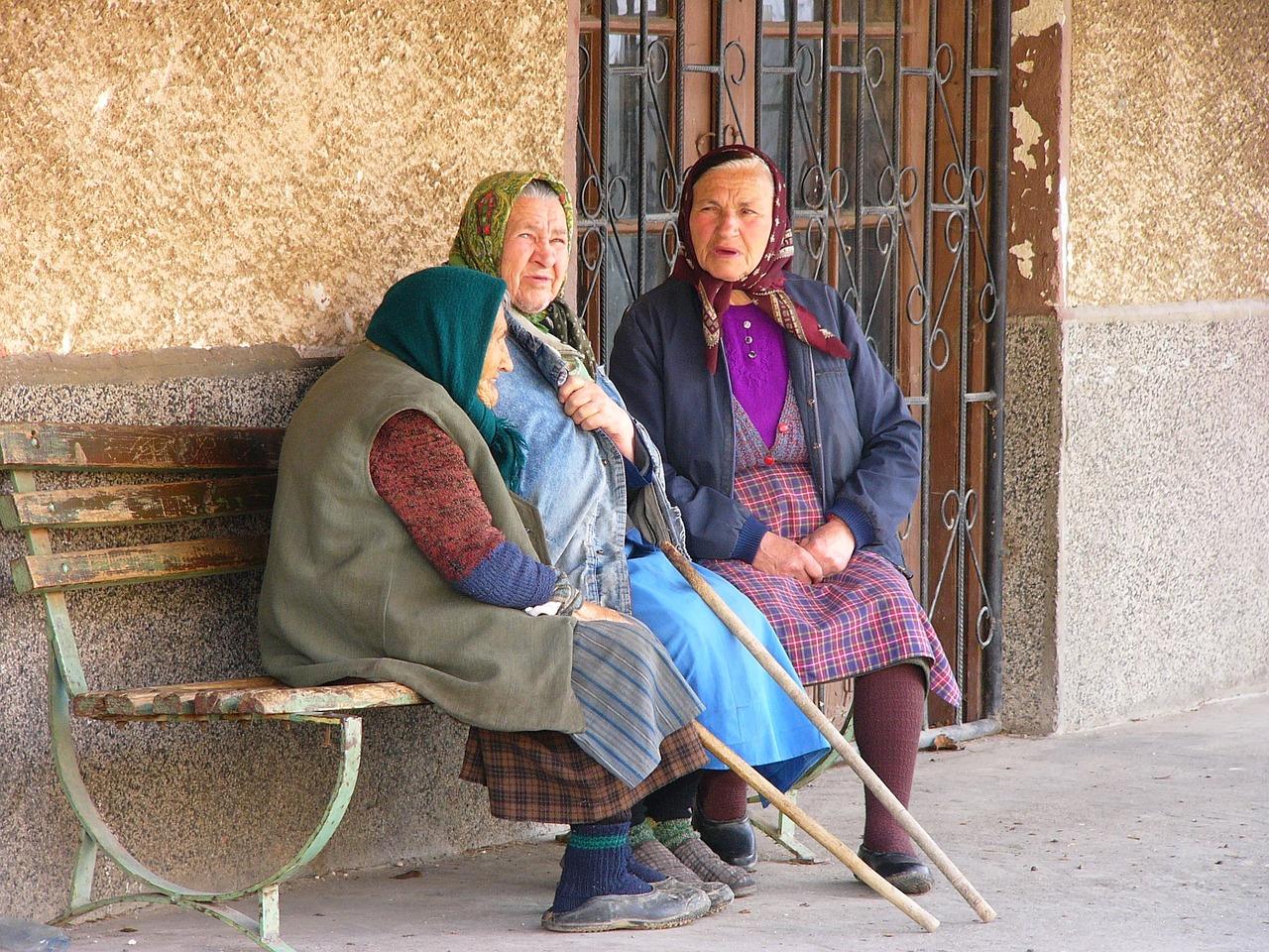 Средняя зарплата в Болгарии