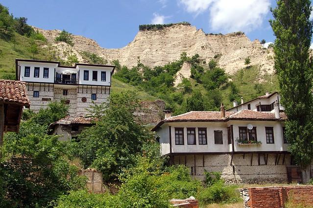 Погода в Болгарии в июне