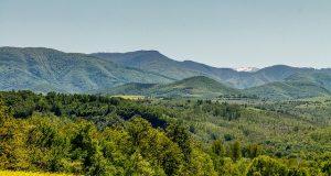 Природные ресурсы Болгарии